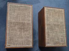 DYNACO A25 Lautsprecherboxen, 1 Paar, 1973, klingen perfekt, gut erhalten