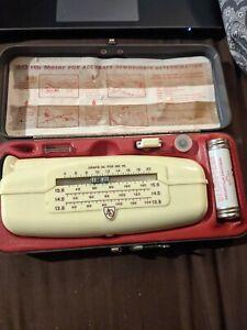 Hemoglobinometer