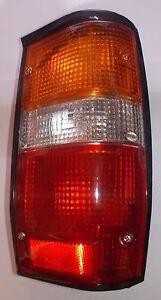 MITSUBISHI L200 (1986 - 08/1996)/ FANALE POSTERIORE DX/ REAR LIGHT RIGHT