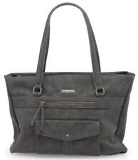 Tamaris Adriana Shopping Bag Schultertasche Shopper Tasche Black Schwarz Neu