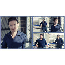 Richard Armitage Multi Shot in One Picture 8 x 10 Inch Photo