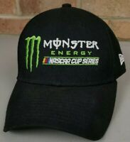 New Era Monster Energy Nascar Cup Series Hat Adjustable 9Forty