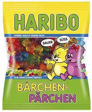 HARIBO BÄRCHEN-PÄRCHEN 6x 175 Gramm 1x6-er Pack
