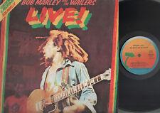 Marley Bob - Wailers Live