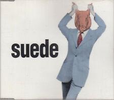 Suede Animal Nitrate CD Single 3 Tracks FASTPOST