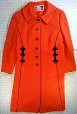 Vintage Lilly Anne Knit Coat