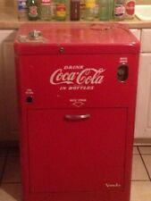 vendo a23 coca-cola machine rockwell