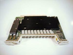 USED Cisco 15454-CE-MR-10 10 port Ethernet Card Module