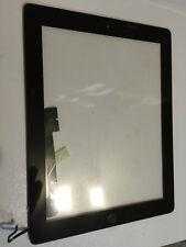 NEW ORIGINAL APPLE iPAD 3 A1430 A1389 A1416 TOUCH SCREEN GLASS DIGITIZER BLACK