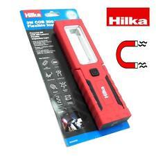 HILKA 3W COB 200 lumens inspection flexible lumière Mécaniciens Ingénieurs Service