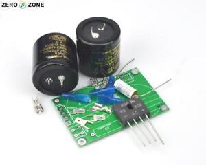 10000uf 50V Power Amplifier Rectifier Filter Board Kit For Audio Amplifier PSU
