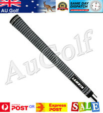 13x Lamkin Crossline Standard Size Golf Grips (new)