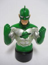 Bowen Designs ~ Captain Marvel Mini-Bust ~ 2225/3500  Painted  Marvel C2 2002