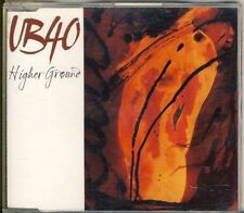 UB 40 - higher ground  3 trk MAXI CD  1993