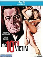 10th Victim (2011, Blu-ray NEUF) (RÉGION ALL)