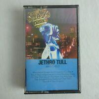 Jethro Tull Cassette War Child
