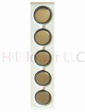 2 pcs CR3032 3032 LM3032 BR3032 Bulk 3V Lithium Battery