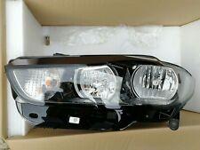 New for Jaguar XE Halogen headlight left driver side LH OEM T4A1423