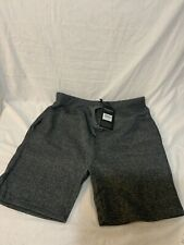 mens brave soul jersey shorts Medium New With Tags