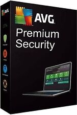 AVG Antivirus and Security Software
