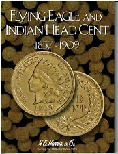 Mostly Good, Indian Head Cent collection. Number 2. 1857 - 1909 set. See scans