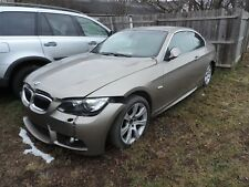 2007-08 BMW 328I MT MANUAL TRANSMISION 6 SPEED RWD 118K