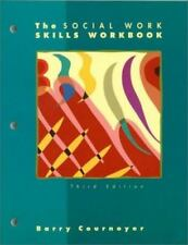The Social Work Skills Workbook by Barry Cournoyer (1999, Paperback, Workbook)