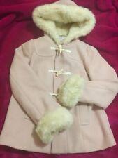 Forever New Regular Size Faux Fur Coats, Jackets & Vests for Women