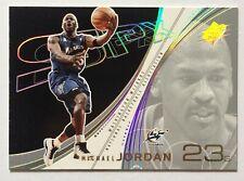 Michael Jordan 2002-03 SXP #89 WASHINGTON WIZARDS