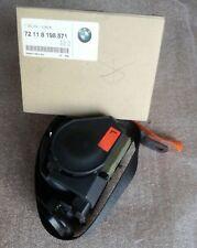 Cintura sup. anteriore sinistra, con sicurezza per bambini -ORIGINALE- BMW 5 E39