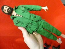 "1964 VINTAGE GI JOE JOEZETA : EARLY  1970 ADVENTURE TEAM "" WOLF HEAD "" TALKER"
