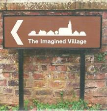 The Imagined Village, Special Limited Edition EP; Rare 4 Track EP