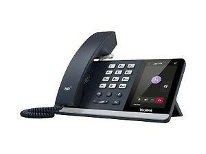 Yealink T55A Teams Edition VoIP-Telefon SIP, SIP v2 Gray (SIP-T55A-TEAMS) - Neuw