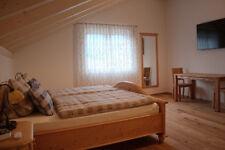 Ferienhaus im Altmühltal mit 3 fünf Sterne Wohnungen für je 2 oder 3 Personen