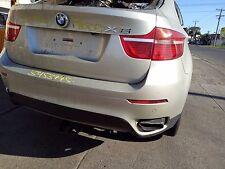 BMW E71 X6 50i 2009 REAR DIFFERENTIAL AUTO N63 4.4 LITRE PETROL GENUINE