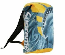 Supreme FW19 The North Face Statue Of Liberty Waterproof Backpack