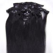 Extensiones de pelo con clip