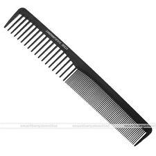 "7""Hair Comb Mens Women Pocket Salon Barber Hairdresser Black Combs Pomade 1pcs"