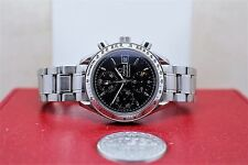 Omega Speedmaster Automatic Chronograph Stainless Steel Gent's watch