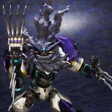 Fewture EX Gokin Black Shin Getter Robot #1 Diecast Action Figure New Authentic