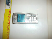 Nokia 6230i - 32MB - Silver (Unlocked) Mobile Phone