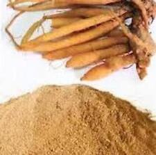 Fingerroot Chiness Ginger powder 100 gm, Boesenbergia pandurata herbs thai.