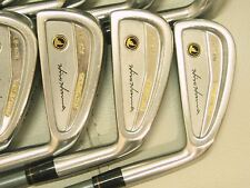 Honma Mens LB606 H&F golf iron 2stars Feather Weight Carbon Rare & Best Take!