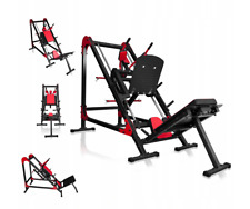 MARBO Leg Gantry Machine Squat Pushing, Strength Training for Legs