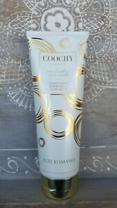 Pure Romance Love Story Coochy Shave Lotion