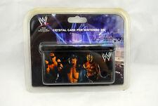 Etui, housse / coque de protection WWE ALL STARS catch pour Nintendo DSi