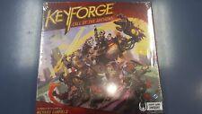New The Card House Keyforge 2 Player Starter Kit