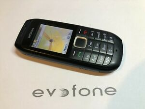 Nokia 1616-2 Mobile Phone, Small Basic, Flashlight, Radio, Unlocked, Good Spare!