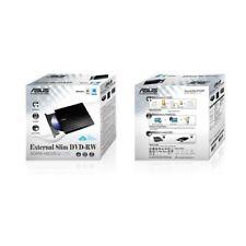 Grabadora ASUS 90-dq0435-ua221kz Sdrw-08d2s-u Slim BLK Ext