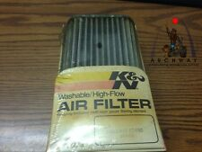 Kawasaki KZ550 K&N Air Filter KA-85